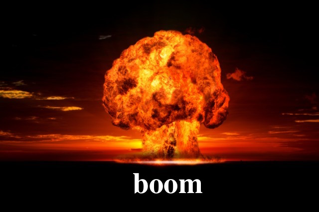 """boom."" Premiers Tomorrow Night!!"